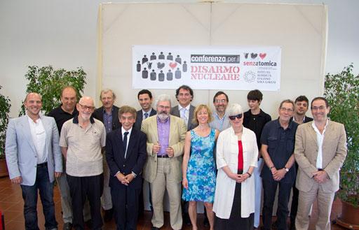 Tavola Rotonda delle NGO italiane