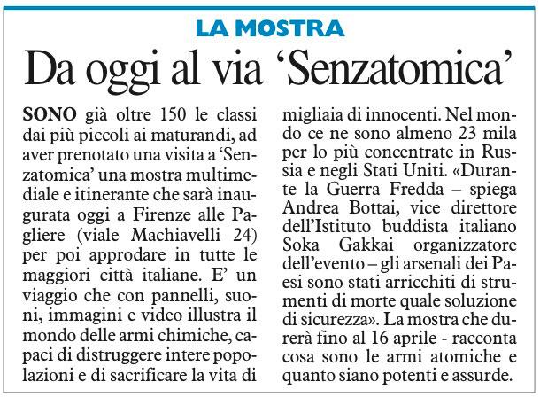 2011-03-26 La Nazione