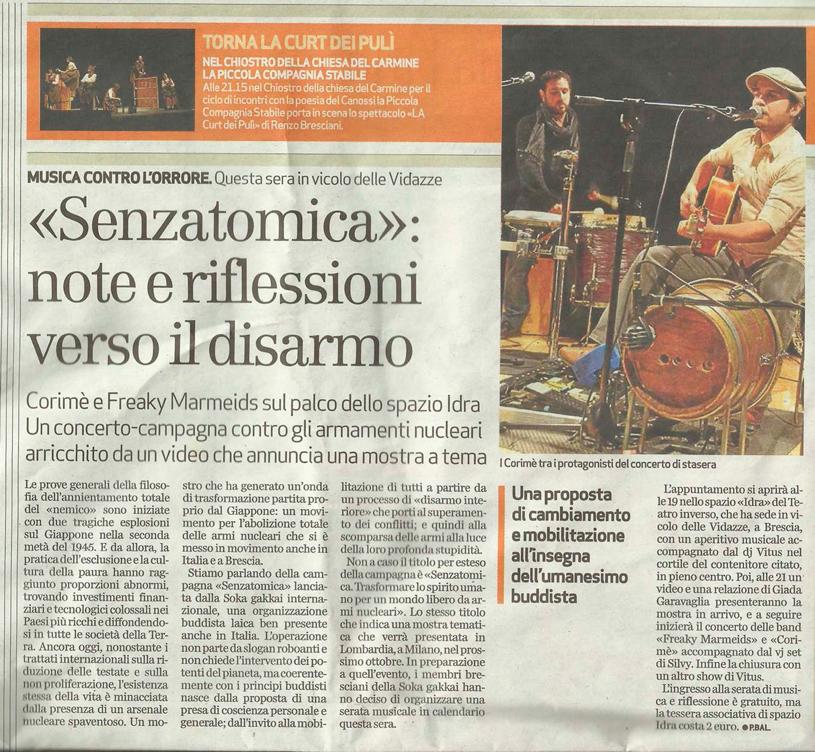 2012-06-19 Brescia Oggi