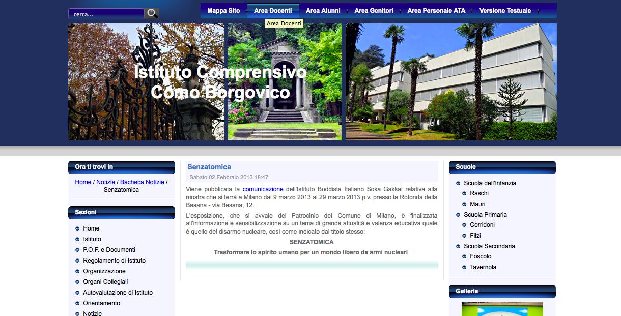 2013-02-10 Istituto Comprensivo Como Borgovico