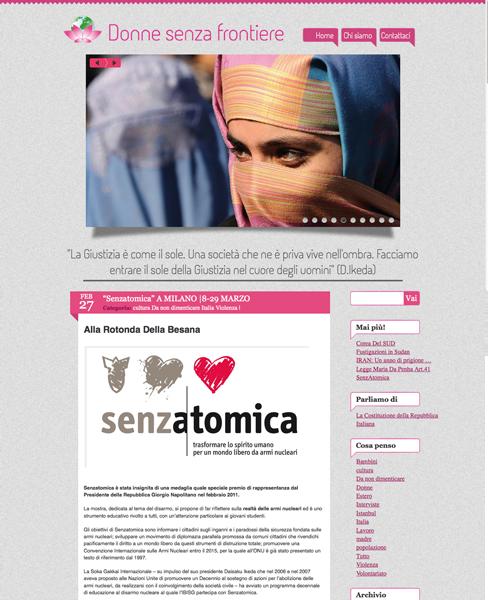 2013-02-27 Donne Senza Frontiera
