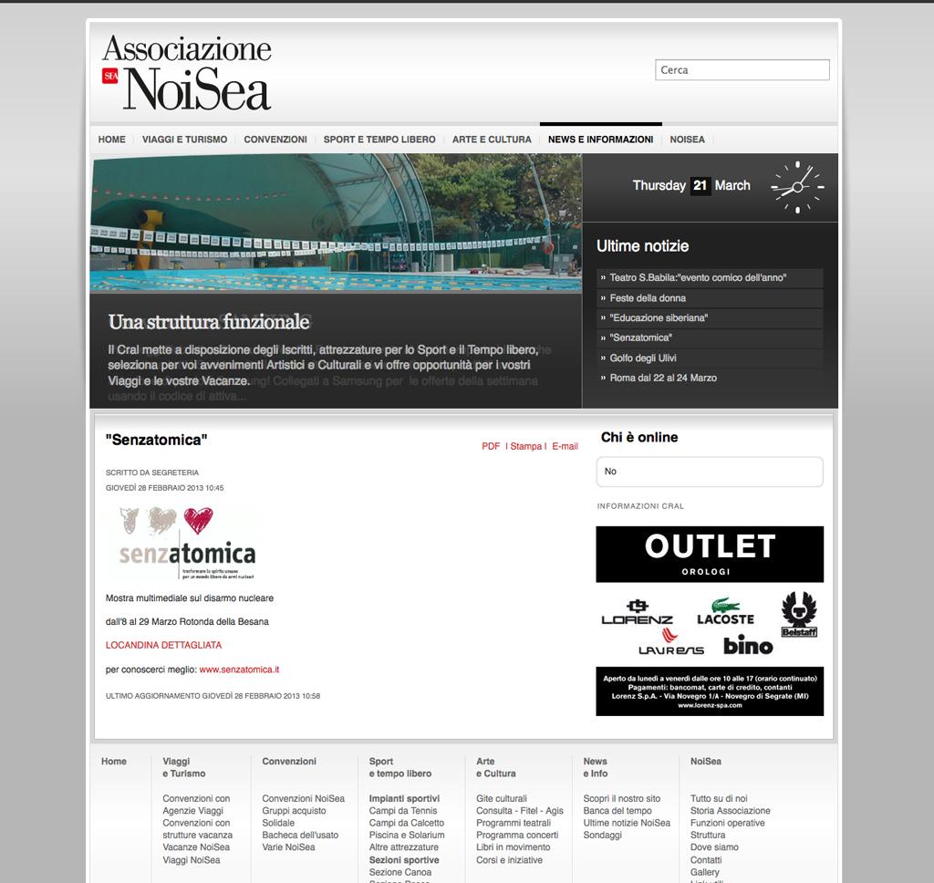 2013-02-28 Associazione Noi Sea