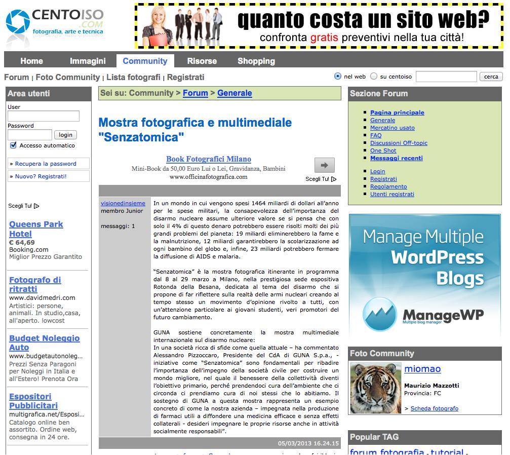 2013-03-05 Centoiso.com