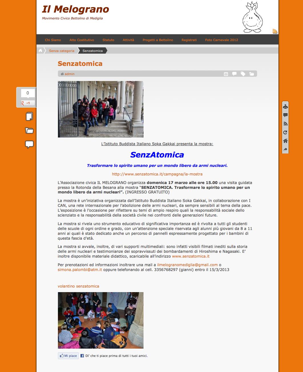 2013-03-06 Il Melograno
