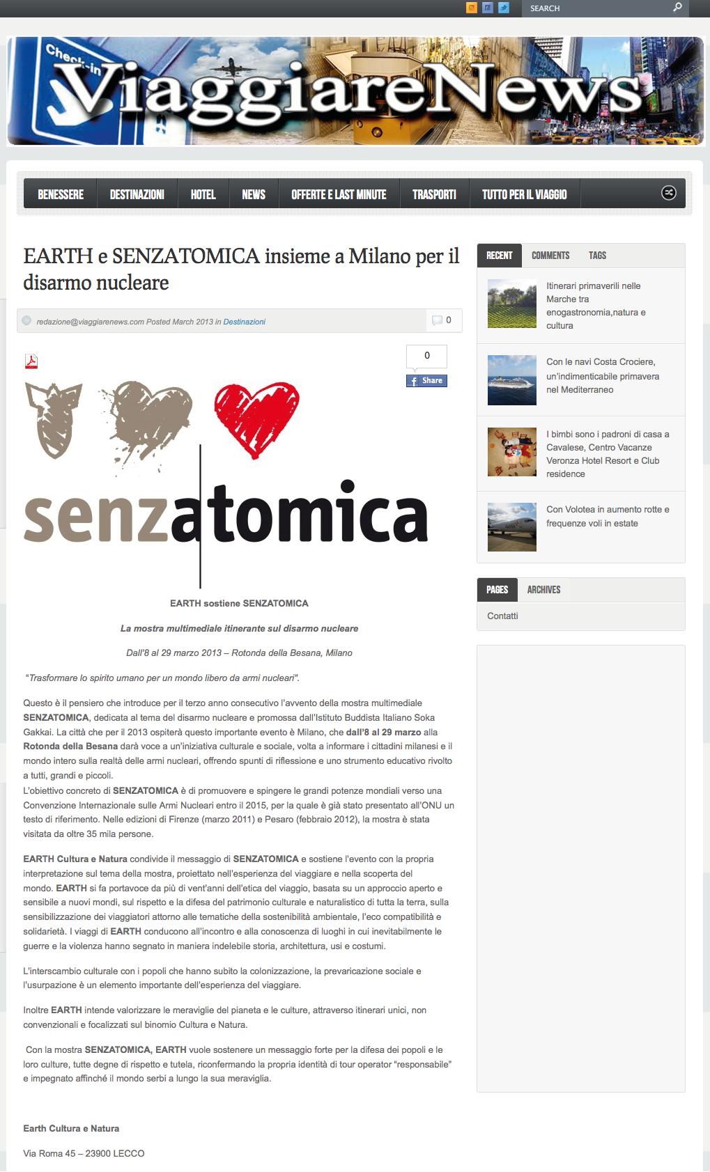 2013-03-07 Viaggiarenews.com