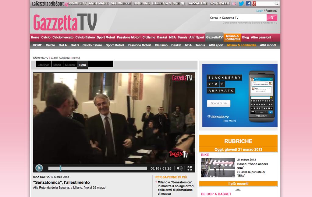 2013-03-13 Gazetta TV