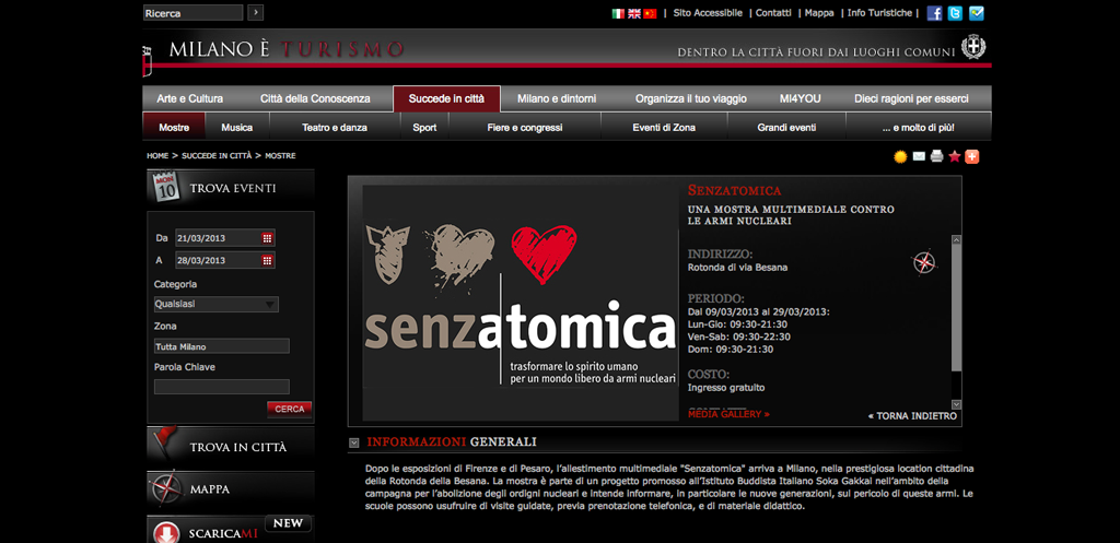 2013-03-16 Turismo Milano