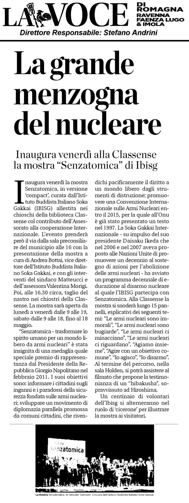 2013-05-01 La Voce Di Romagna