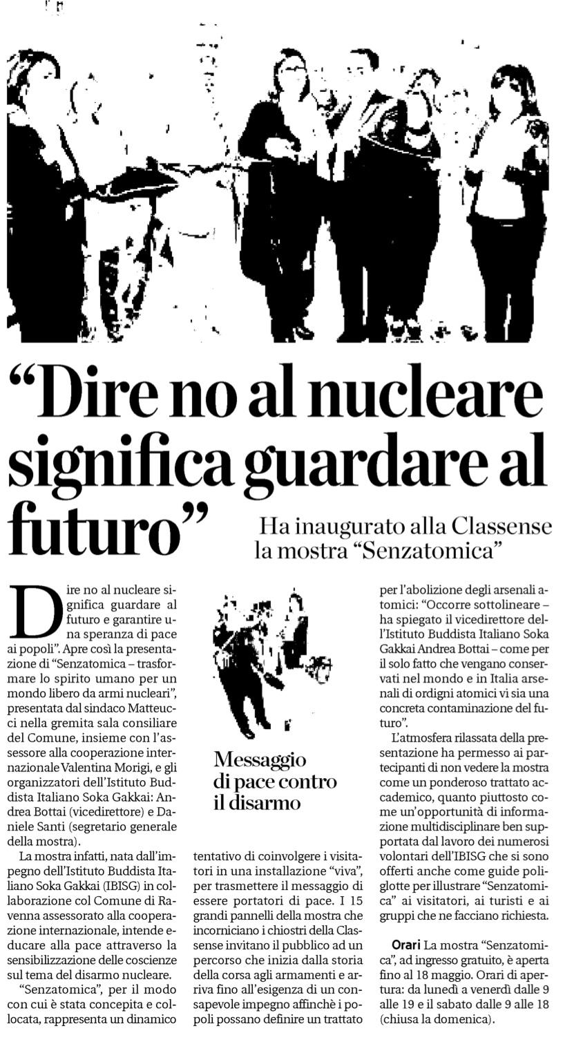 2013-05-05 La Voce Di Romagna