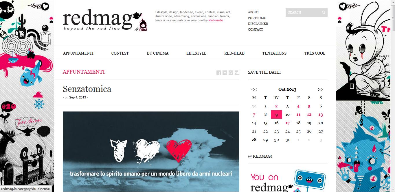 2013-09-04 Redmag