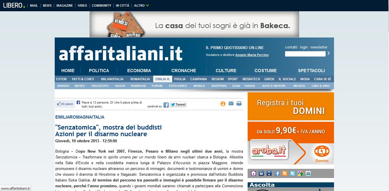 2013-10-10 Affaritaliani