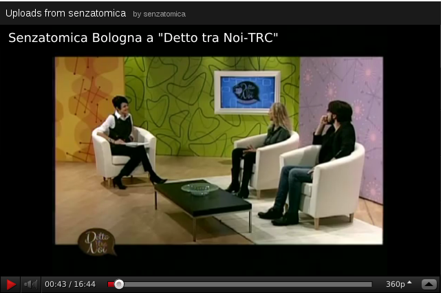 2013-10-31 Detto tra noi – TRC