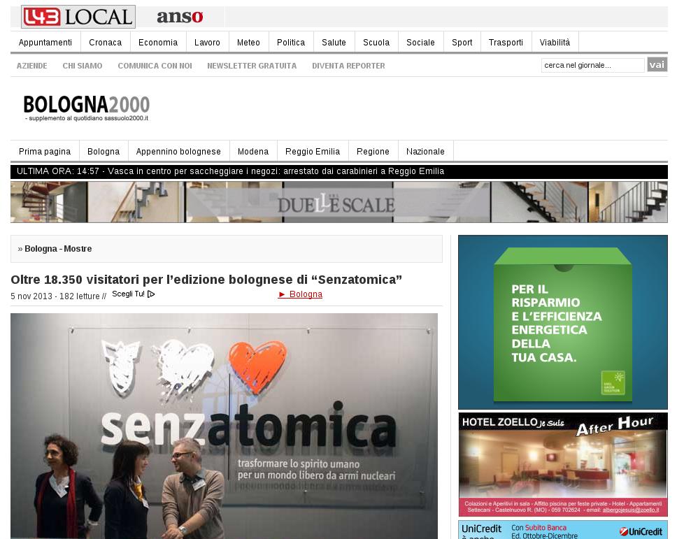 2013-11-05 Bologna2000