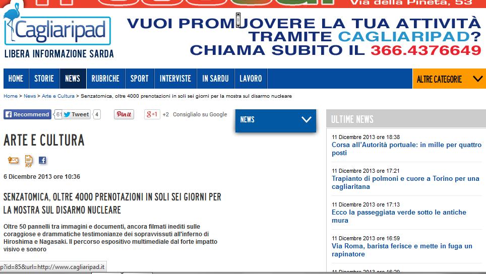 2013-12-06 Cagliaripad