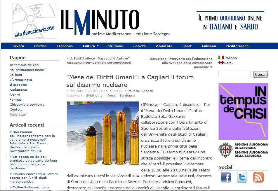 2013-12-06 Il Minuto