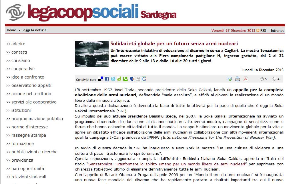 2013-12-16 LegacoopSocialiSardegna