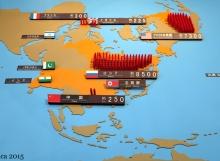 Non proliferazione, a breve si apre a New York la Conferenza di Riesame