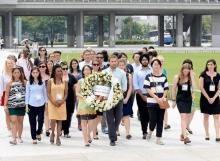 Report del Summit Internazionale dei Giovani per l'Abolizione delle Armi Nucleari