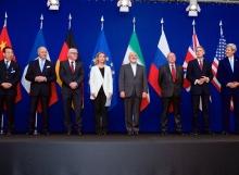 Il recente accordo nucleare con l'Iran
