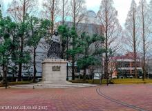 La Voce di Nagasaki: Ricordate la Vostra Umanità
