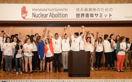 One Billion Act of Peace 2016 Hero Awards