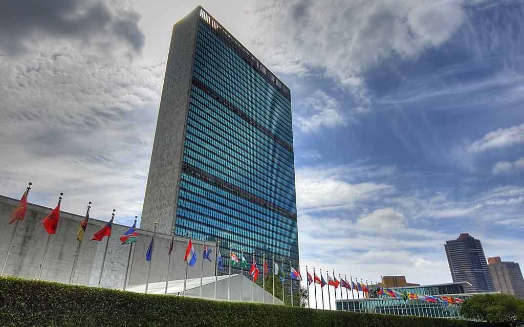 Risoluzione ONU 23 Dicembre 2016