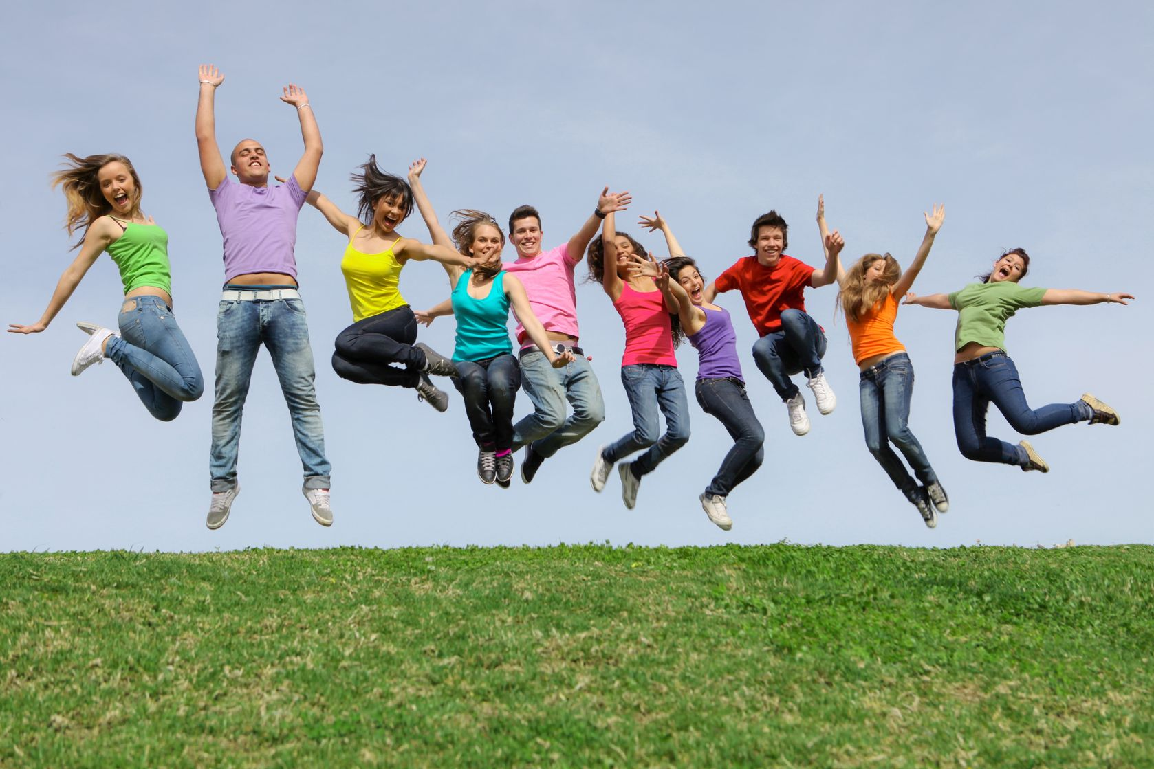 La solidarietà globale dei giovani – Inauguriamo una nuova era di speranza