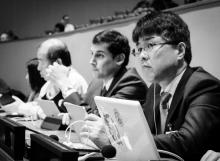 Soka Gakkai International [SOCIETÀ CIVILE] dichiarazione @ONU