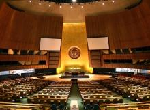 ONU: primo grande passo per vietare le armi nucleari