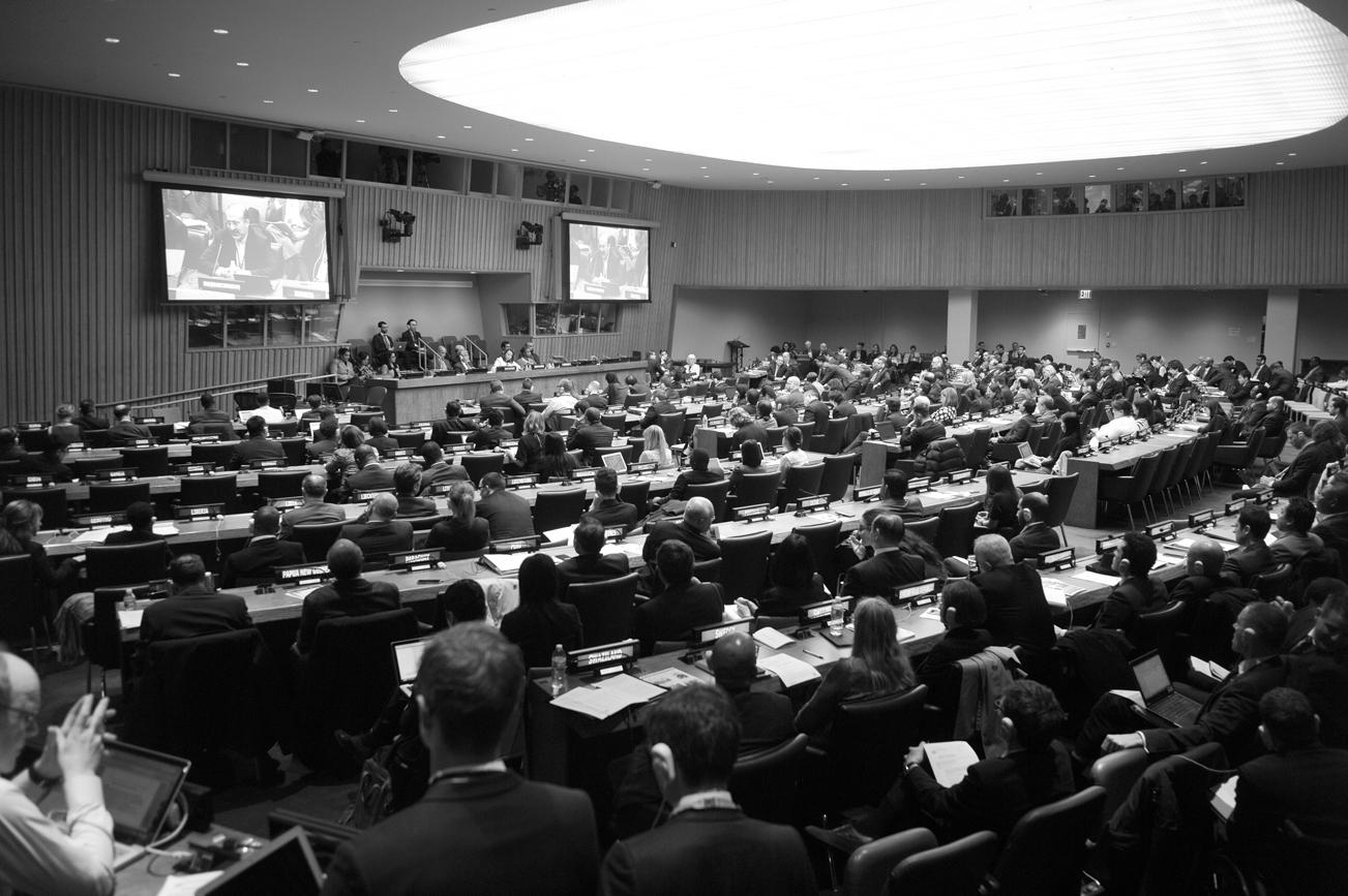 L'opportunità di avere un mondo libero dalle armi nucleari