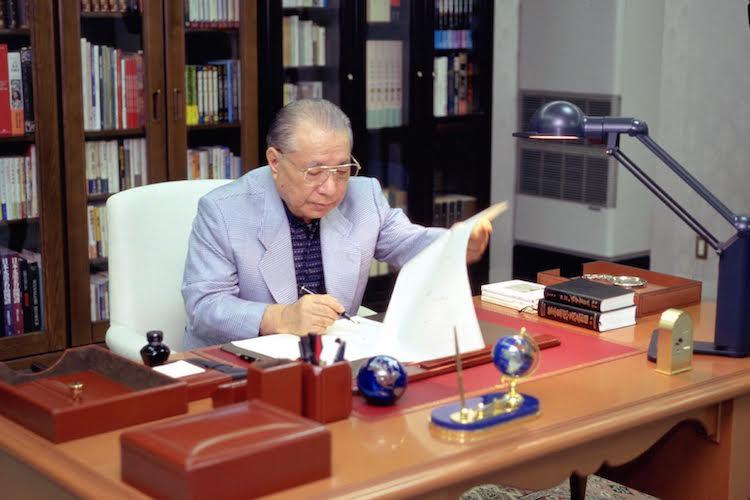 Messaggio del Presidente Ikeda in occasione del Summit dei giovani della SGI sulla rinuncia alla guerra