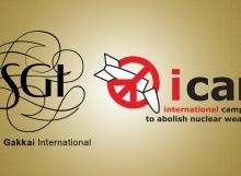 Il Premio Nobel per la Pace ad ICAN apre una nuova fase nella creazione di un mondo libero dalle armi nucleari