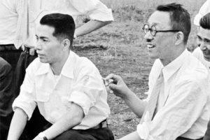 Josei Toda e Daisaku Ikeda