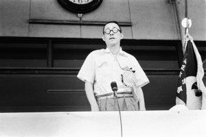 Toda 8 settembre 1957